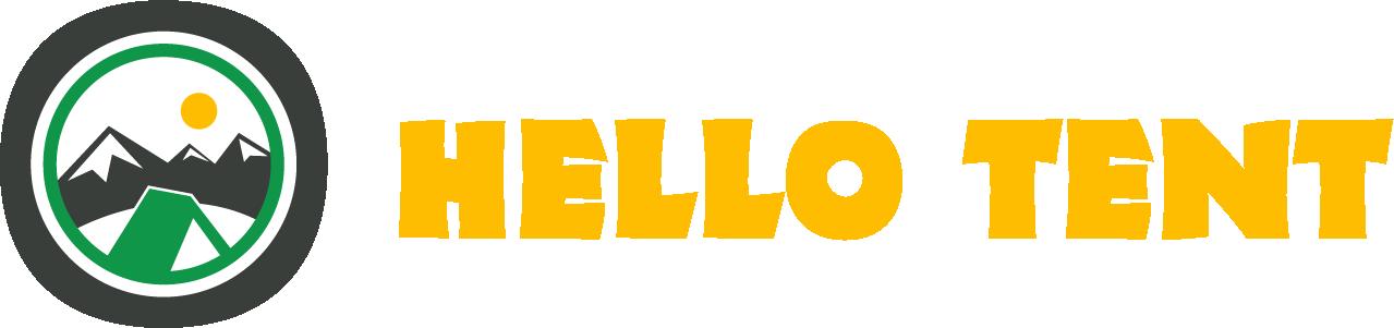 Hello Tent